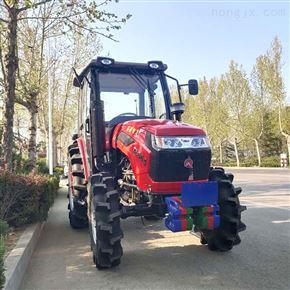 qfxn-tlj云南高配置904型拖拉机厂家