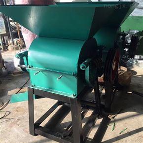 xnjx-02江苏燕麦大豆玉米挤扁机价格