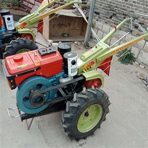 rxjx-tlj福建山坡地形手扶拖拉机价格