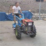 果园手扶微耕机 水田打地机