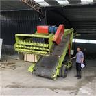 养殖设备制造厂家青贮取草机