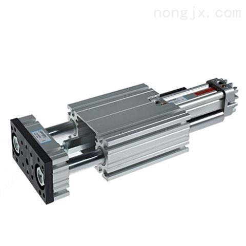 优尼尔KL系列气缸参数KL2000500260M