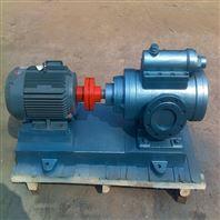 华潮3G单螺杆泵可以作为输送丙二醇泵