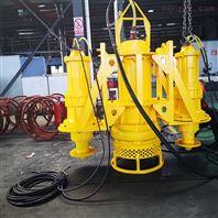 电动潜水渣浆泵