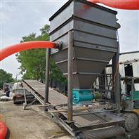 长距离气力吸灰机 粉料负压气力输送机 ljy7