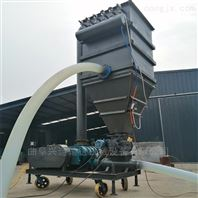 长距离气力输灰机 负压软管吸灰机设计jy7