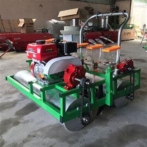 xnjx-6汽油自走式蔬菜油菜播种机