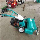 单缸柴油机手扶式除草旋耕机