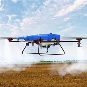 E-A2020超低仿地植保无人机
