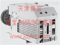 天津莱宝真空泵D65B/BCS维修大修