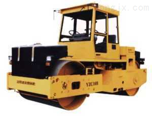 YZC10B压路机