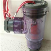 可用于塑料管道系统的流量开关GEMS英国捷迈