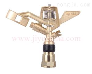 内螺纹全圆摇臂喷头、灌溉喷头6分JYP2033、节水省力质量保证