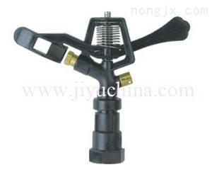 灌溉设备JYP1035-6分全圆摇臂喷头