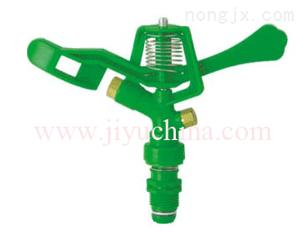 及雨灌溉JYP1033全圆摇臂灌溉喷头