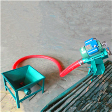 KD-2懸掛車載式軟管吸糧機