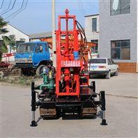 BK-建筑工地履带液压钻机用水井旋挖钻机