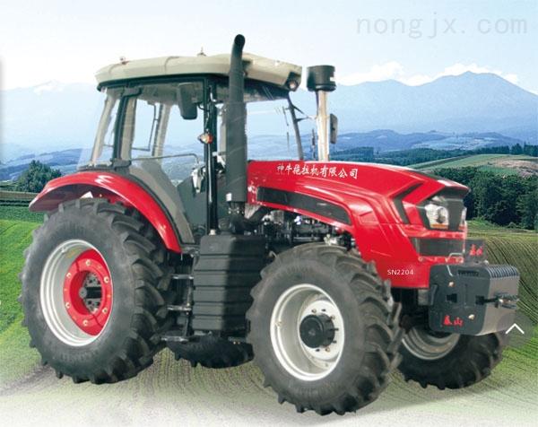 SN2204轮式拖拉机