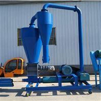 移动式气力吸粮机 流动性颗粒气力输送机y7
