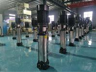 不锈钢增压泵