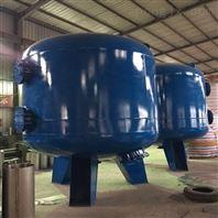 DN250自动反冲洗沙石过滤器