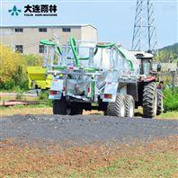 2FYP系列污水撒粪机 有机肥浇灌车