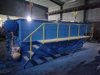 污水处理设备处理不同污水的水质
