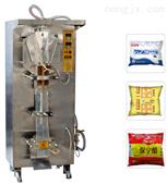 酱油醋液体包装机/沈阳星辉利机械