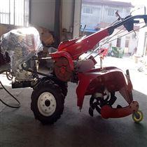 柴油培土机多功能葡萄埋藤机