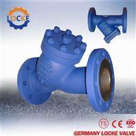 进口铸钢过滤器质优价廉德国洛克