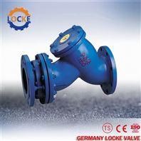 进口拉杆伸缩过滤器认准德国洛克品牌