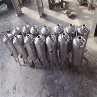 不锈钢硅磷晶罐榆林厂家
