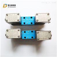 VICKERS电磁阀DG4V-3S-6C-M-X4-H7-60