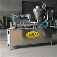 大豆蛋白肉加工机器