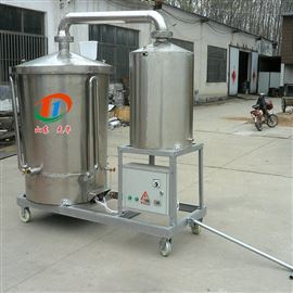 購一套釀酒設備天華制造