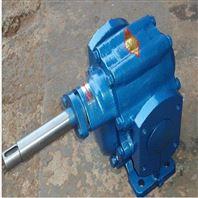 华潮2CY-2.1/2.5高温电动抽油泵