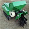 柴油40马力开沟机 多功能施肥回填机