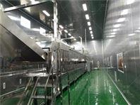 薯类淀粉生产线,淀粉质量的辨别方法
