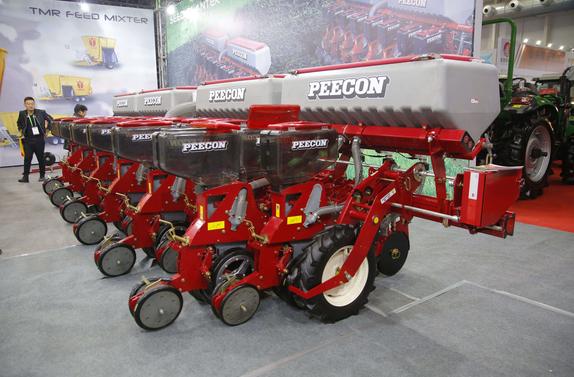 农机企业注意,辽宁省开展2020年农机购置补贴产品自主投档工作