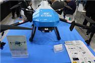 安徽阜阳召开植保无人飞机技术应用推广现场会