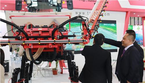 """""""农行杯""""第四届全国农村创新创业项目创意大赛在南京举办"""