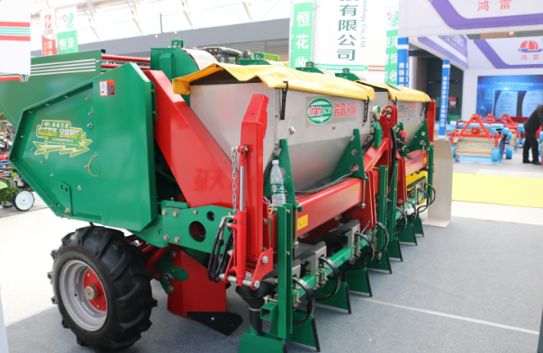 安徽省农业机械试验鉴定站关于发布2020年安徽省农业机械专项鉴定产品种类指南的通知