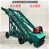 RH-QLJ-7云南青储池高空取料机 牧草饲料自动取草机