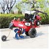 RH--KGJ-186手扶式15马力开沟机 电启动犁地旋耕机