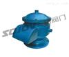 JAV-I夹套保温呼吸阀,不锈钢保温呼吸阀,法兰式保温呼吸阀
